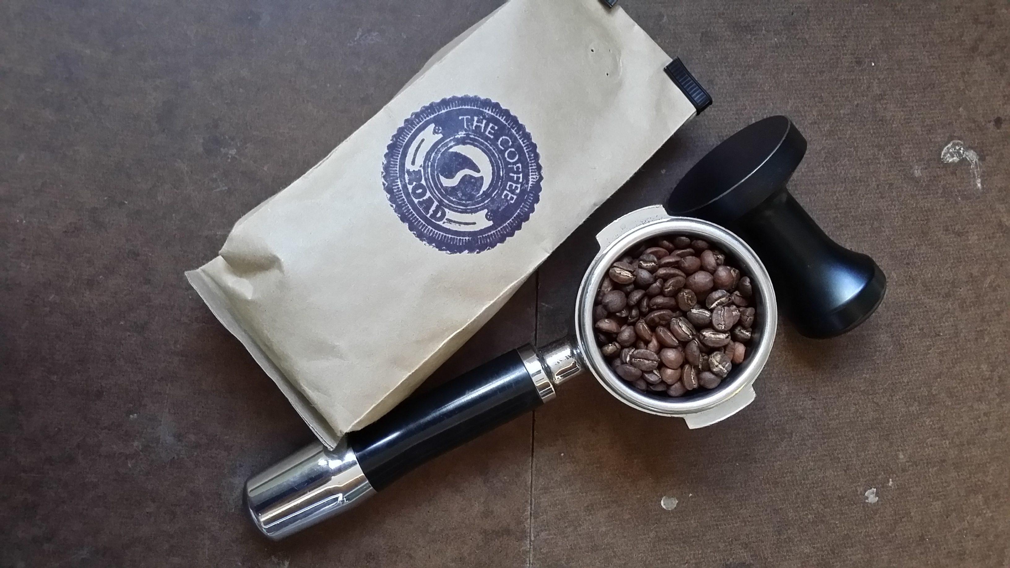 Coffee Attendant: Caturra Amarilla