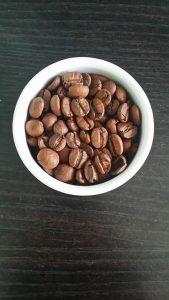 Coffee Attendant Obatā beans