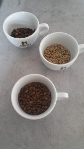 type of coffee Hario V60