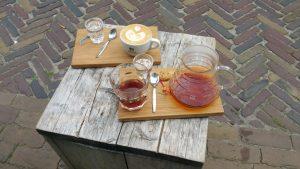 Coffee Myths Hario V60 Het Koffiehuis Alkmaar