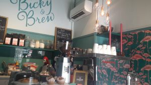 Bicky and Brew singapore