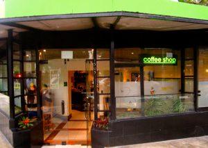 Cafe Verde Lima