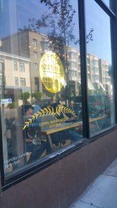Best Coffee Shops San Francisco Sightglass