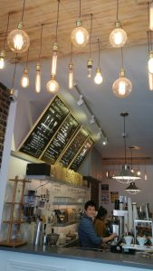 Best coffee shops in New york Coffee Project New York 2