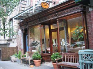 Best coffee shops in New york Cafe Grumpy