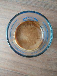 Mexico Custepec Brew