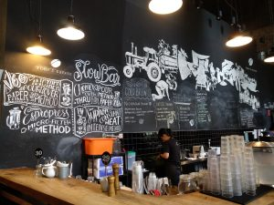 The best coffee shops in Singapor Tobys Estate Coffee Roasters
