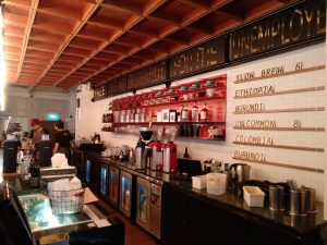 The best coffee shops in Singapore Common Man Coffee Roasters