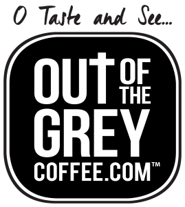 Out of the Grey logo