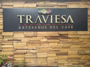 Traviesa Quito