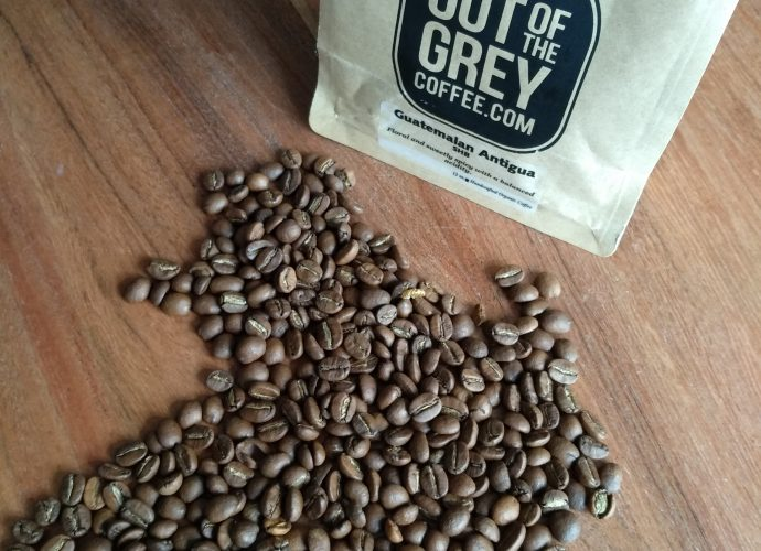 Out of the Grey Guatemala Antigua SHB