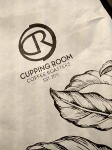 The Cupping Room Ethiopia Hambela package