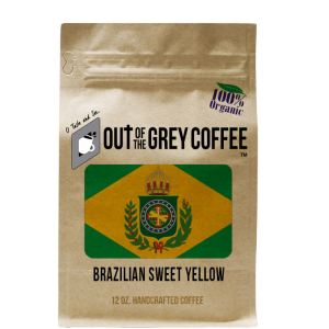 Out of the Grey - Daterra Sweet Yellow