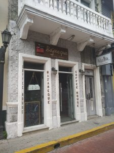 Best Coffee Shops in Panama City Bajareque Coffee House
