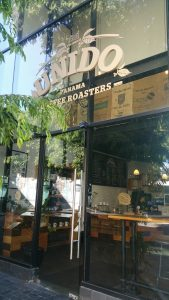 Best Coffee Shops in Panama City Cafe Unido