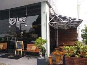 Best Coffee Shops in Panama City Leto Coffee Brew Bar