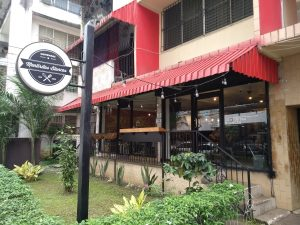 Best Coffee Shops in Panama City Mentiritas Blancas