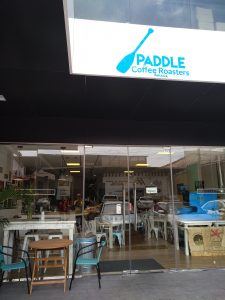 Best Coffee Shops in Panama City Paddle Coffee Roasters