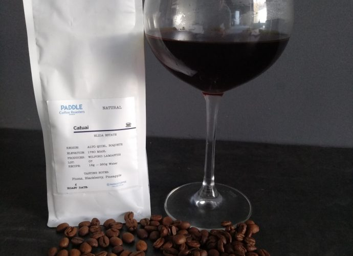 Paddle Coffee Roasters Elida Estate 4