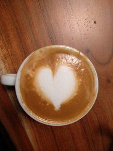 schot koffie El Bosque logo 4