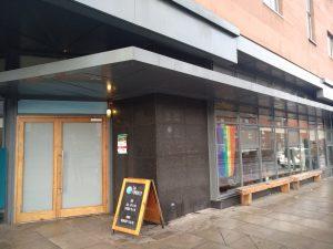 Best Coffee Shops in dublin Fumbally