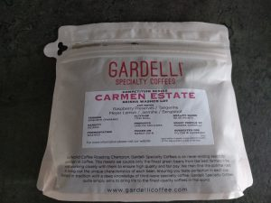 Gardelli Carmen Estate back