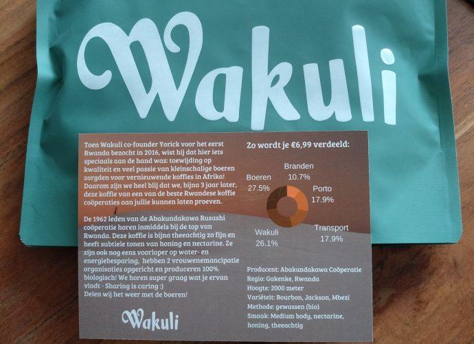 Wakuli Abakundakawa Rusashi logo