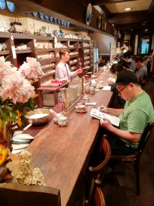the best coffee shops in Tokyo Satei Hato