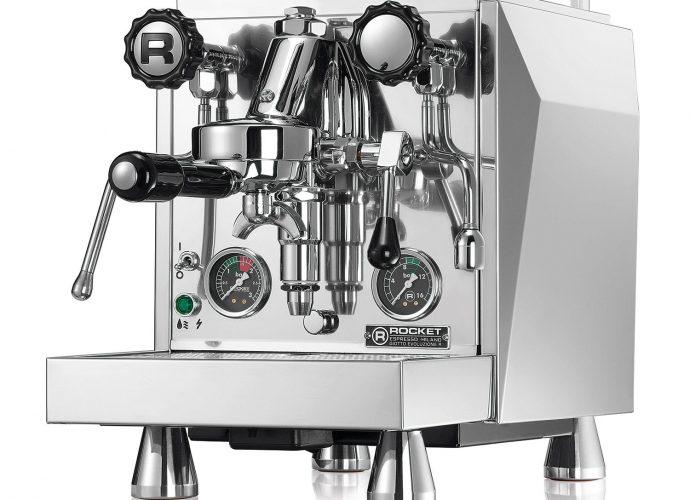 Coffee Attendant Rocket Giotto Evoluzione R