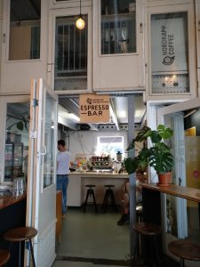 Best Coffee Shops of Utrecht Nordkapp Coffee