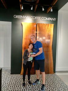 Greenway Coffee Houston