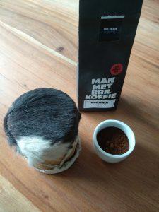 Burundi Koffie