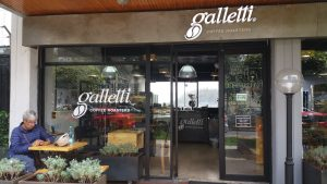 best coffee shops in quito galletti