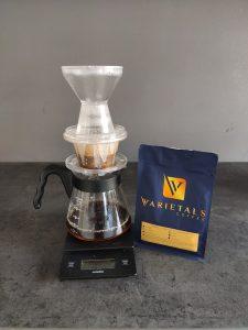 The Gabi Master A Varietals Coffee