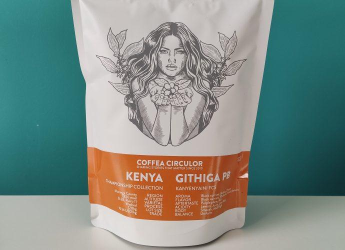 Coffea Circulor Githiga PB logo