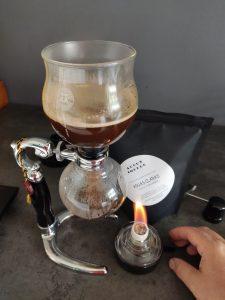 Audun Coffee Siphon