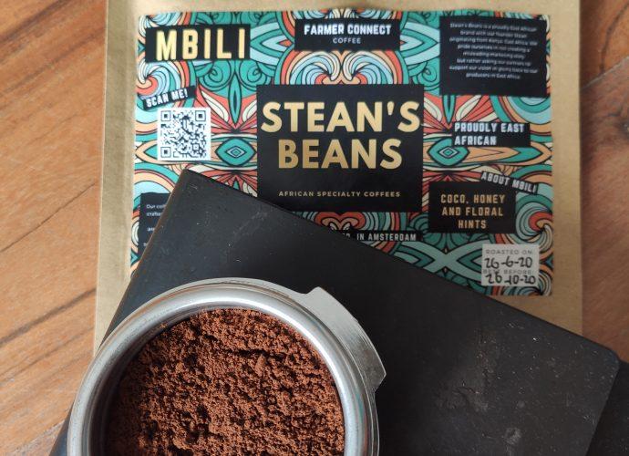 Steans Beans Mbili