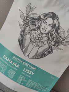 Panama Lissy package