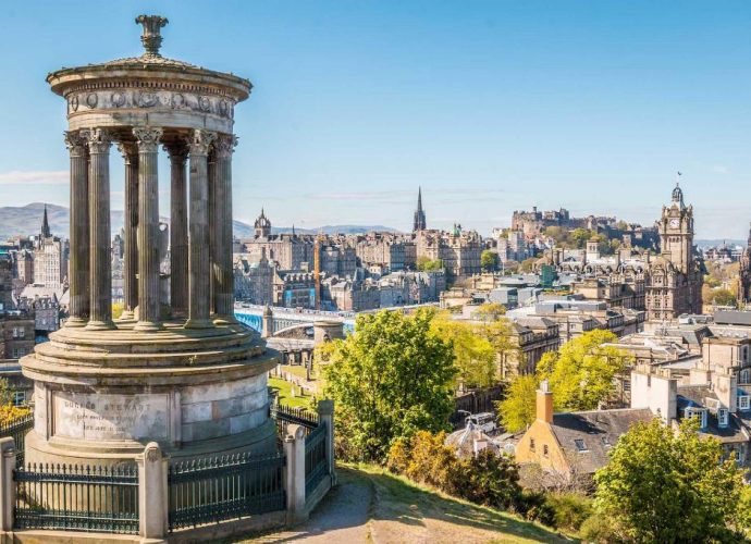 Best Coffee Shops in: Edinburgh
