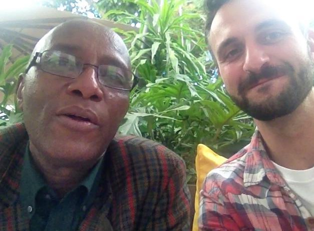 Ivica Cvetanovski Coffee Prices Kenya Ruby