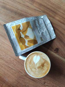 muni coffee papua-new guinea cappuccino