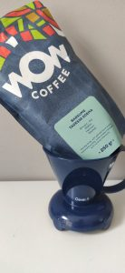WOW Coffee Barkume Clever Dripper brewer