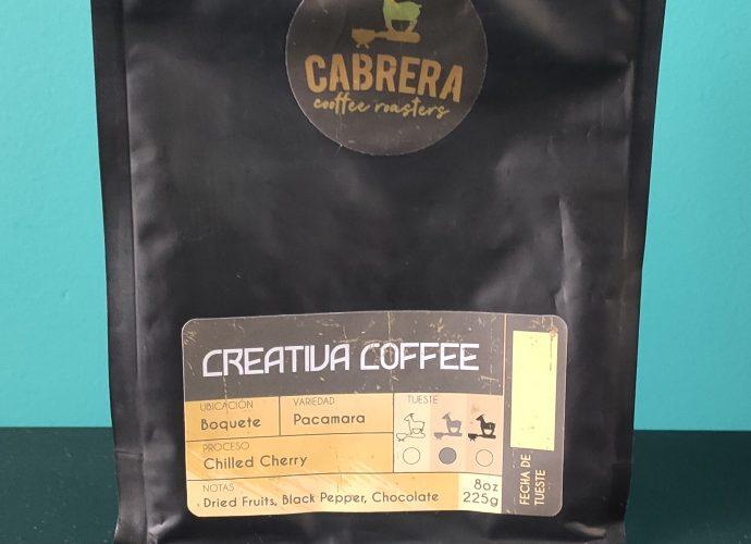 Cabrera Coffee Roasters Pacamara (5)