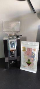 Sumo Coffee Roasters El Obraje eureka brew pro