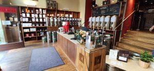 Alt Wien Kaffee shop 2