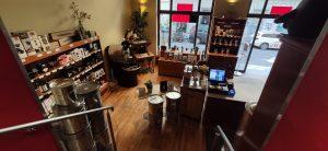 Alt Wien Kaffee shop 3